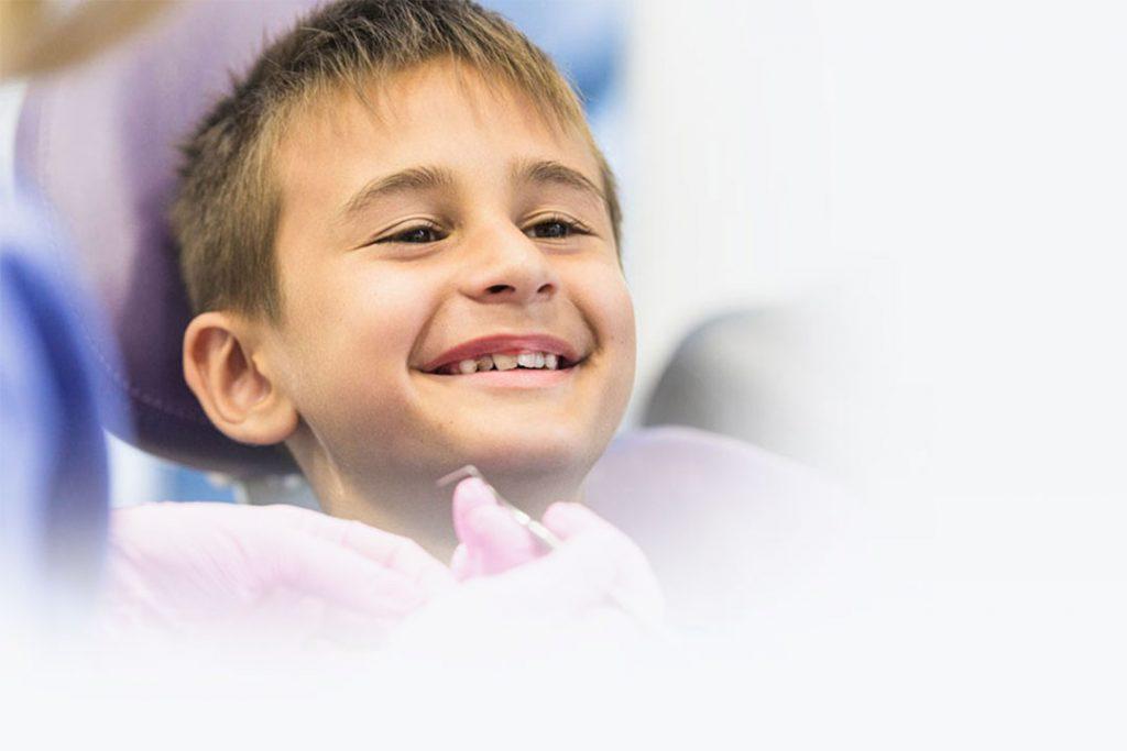יישור שיניים מקדים לילדים