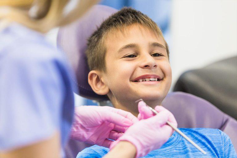 תהליך יישור שיניים לכל הגילאים